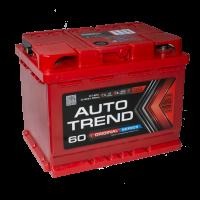 Аккумулятор AUTOTREND KP 6ст-60 (1)