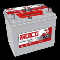 Аккумулятор MUTLU 60 А/ч. оп. (D23.60.052.C) Asia