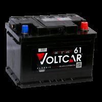 Аккумулятор VOLTCAR Classic 6ст-61 (0)