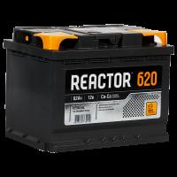 Аккумулятор REACTOR  6ст- 62 VL  евро