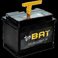 Аккумулятор TOPBAT 6СТ-62.1 L