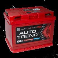 Аккумулятор AUTOTREND KP 6ст-62 (0)