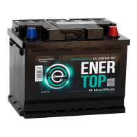 Аккумулятор ENERTOP 6ст-62 (0)
