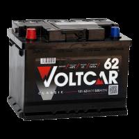 Аккумулятор VOLTCAR Classic 6ст-62 (1)