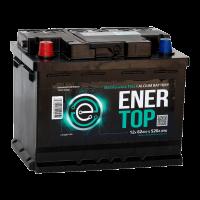 Аккумулятор ENERTOP 6ст-62 (1)