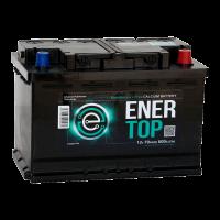 Аккумулятор ENERTOP 6ст-70 (0)