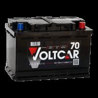Аккумулятор VOLTCAR Classic 6ст-70 (0)