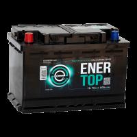 Аккумулятор ENERTOP 6ст-70 (1)
