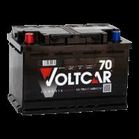 Аккумулятор VOLTCAR Classic 6ст-70 (1)