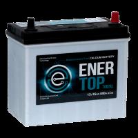 Аккумулятор ENERTOP 6ст-55 оп  (70B24L)  яп. стандарт