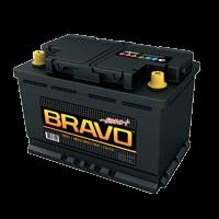 Аккумулятор BRAVO 6ст-74 рос