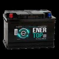 Аккумулятор ENERTOP 6ст-77 (1)