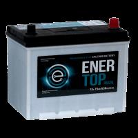 Аккумулятор ENERTOP 6ст-75 оп  (85D26L)  яп. стандарт