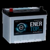 Аккумулятор ENERTOP 6ст-75 пп  (85D26R)  яп. стандарт
