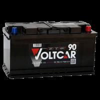 Аккумулятор VOLTCAR Classic 6ст-90 (0)