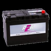 Аккумулятор  AFA PLUS 6ст-91 А/ч  оп  740A  591 400 074  ASIA