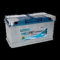 Аккумулятор MEXTEX Premium 6СТ-90 L