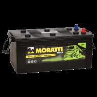 Аккумулятор Moratti 225а/ч о.п. (725 011 135)