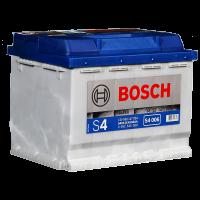 Аккумулятор BOSCH S40 060 60 А/ч п.п. (560 127)