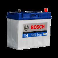 Аккумулятор BOSCH S40 200 45 А/ч о.п. яп. (545 155) тонкие ASIA