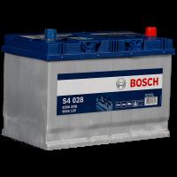 Аккумулятор BOSCH S40 280 95 А/ч о.п. (595 404)  ASIA