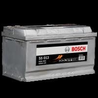 Аккумулятор BOSCH S50 130  100 А/ч о.п. (600 402)