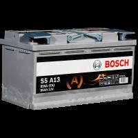 Аккумулятор BOSCH S5 A13 AGM 95 А/ч о.п. (595 901)