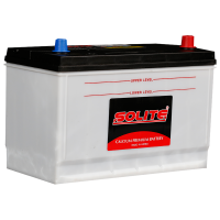 Аккумулятор SOLITE 6ст-115  115E41L