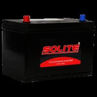 Аккумулятор SOLITE 6ст-95 115D31R  с буртиком
