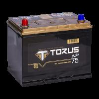 Аккумулятор TORUS ASIA 6ст-75 (1)