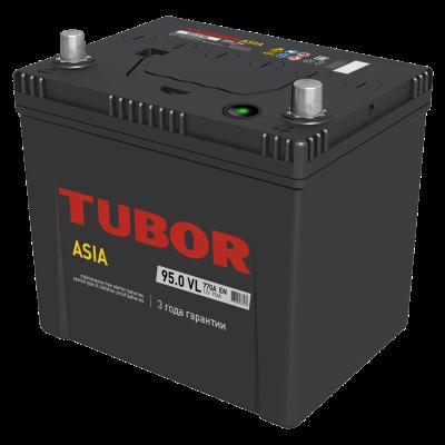 Аккумулятор TUBOR ASIA  6СТ-95.0 VL