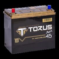 Аккумулятор TORUS ASIA 6ст-45 (1)