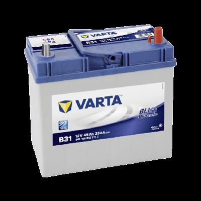 Аккумулятор Varta BD 6СТ-45 оп тонк клем (B31, 545 155)