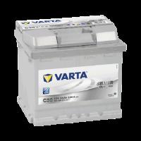 Аккумулятор Varta SD 6СТ-54  оп   (C30, 554 400)