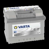 Аккумулятор Varta SD 6СТ-61  оп   (D21, 561 400)
