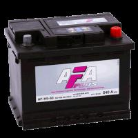 Аккумулятор  AFA PLUS 6ст-60 А/ч  оп  540A  560 408 054