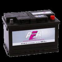 Аккумулятор  AFA PLUS 6ст-74 А/ч  оп  680A  574 104 068
