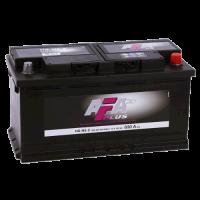 Аккумулятор AFA PLUS 6ст-100 А/ч  оп  830A  600 402 083