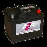 Аккумулятор  AFA PLUS 6ст-56 А/ч  оп  480A  556 400 048