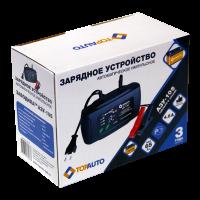 """Автоматическое зарядное устройство """"ЗАВОДИЛА"""" АЗУ-105"""