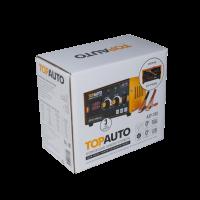 Автоматическое зарядное устройство Заводила АЗУ-108 (6/12В 8А Для АКБ до 110 А/ч)