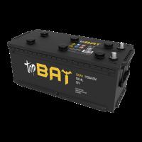 Аккумулятор TOPBAT 6СТ-190.4 L клемма болт несъемная