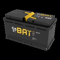Аккумулятор TOPBAT 6СТ-90.1 L