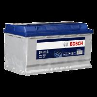 Аккумулятор BOSCH S40 280 95 А/ч о.п. (595 402)