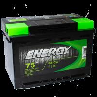 ENERGY 6ст-75 оп 720А   L3 075 10B01