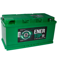 Аккумулятор ENERTOP 6ст-100 (0)