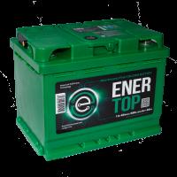 Аккумулятор ENERTOP 6ст-60 (0)