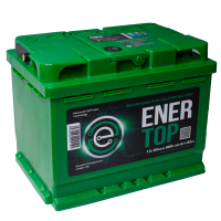Аккумулятор ENERTOP 6ст-65 (0)