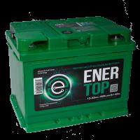 Аккумулятор ENERTOP 6ст-65 (1)