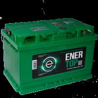 Аккумулятор ENERTOP 6ст-74 (0)